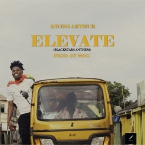 Kwesi Arthur - Elevate (Black Stars Anthem)